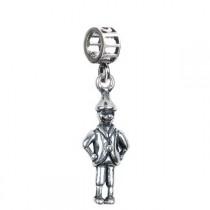 Pinocchio-charm